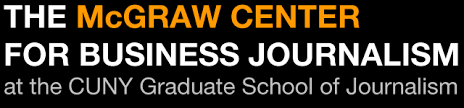 The McGraw Fellowshipfor Business Journalism