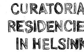 Helsinki International Curatorial Programme 2018 (Fully Funded)