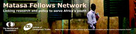 (Fully Funded) Fellowship: The Matasa Fellows Network 2018