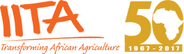 Agribusiness Research Fellowships ($10,000) by IITA AndFunded by International Fund for Agricultural Development (IFAD)