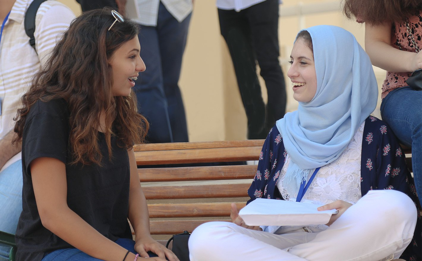 STEM Scholars Program (Arab Residents)