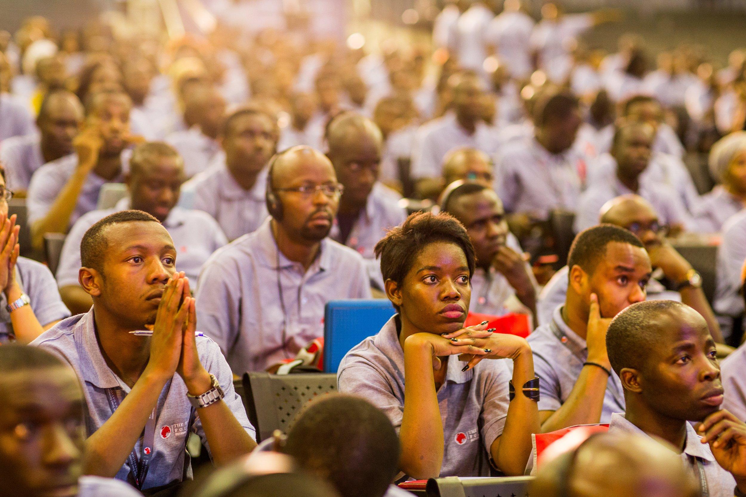 Funding: Tony Elumelu Entrepreneurship Programme (TEEP) 2018 for African Entrepreneurs ($USD 5,000)