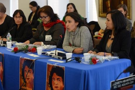 Apply for a 50.50 women's rights and corporate power reporting fellowship