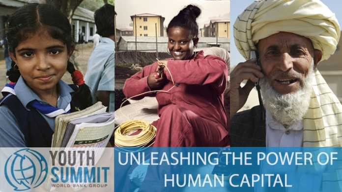 World Bank Group Youth Summit 2018 competition for young Changemakers (Fully Funded to World Bank Headquarters, Washington DC. USA)