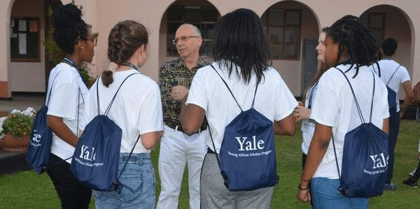 Yale Young African Scholars Program 2019 application (Fully-funded)
