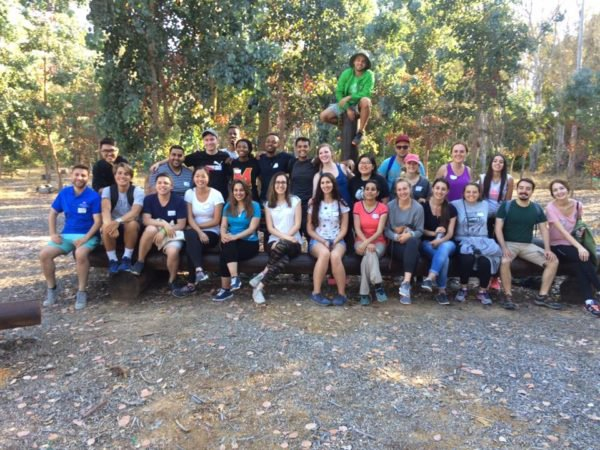 Hansen Summer Institute on Leadership and International