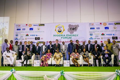 4th Africa Energy Innovation Competition  for energy entrepreneurs from Africa 2019, Lagos, Nigeria
