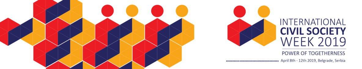 International Civil Society Week (ICSW) – Media  Fellowship, 2019 Belgrade, Serbia (Fully Funded)