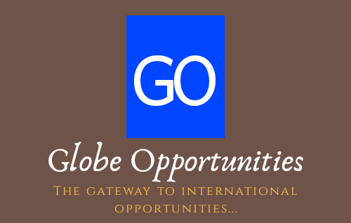 Globe Opportunities - A blog about fully/partially funded